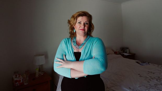 Whistleblower Karen Burgess said the purpose-built box at Heatherton reflected the organisation's heavy-handed approach ...