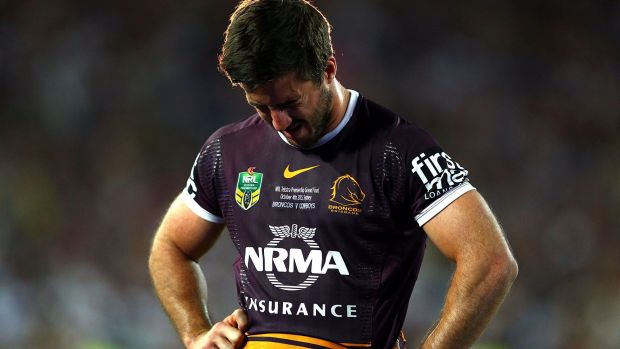 Brisbane star halfback Ben Hunt reportedly admitted he was among up to eight players to have broken the camp curfew.