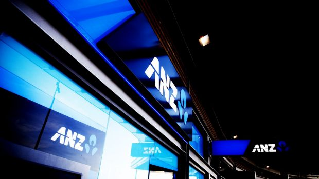 ANZ has attempted to discipline former staff for alleged misbehaviour.