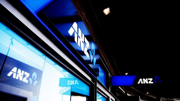 ANZ's New York office has been accused of hosting a discriminatory culture.