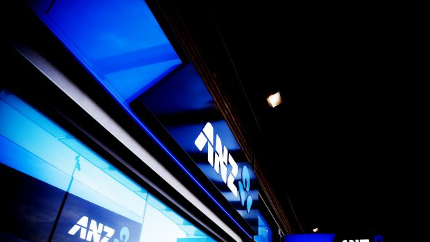 Goldman Sachs said ANZ is best placed in a rate environment where Australia cut rates and the US raised rates