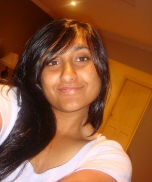 Aashima Goyal, 19, died in a crash on the Princes Motorway at Dapto.
