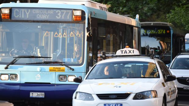 More than half of Opal reader failures over the past year have been on buses.