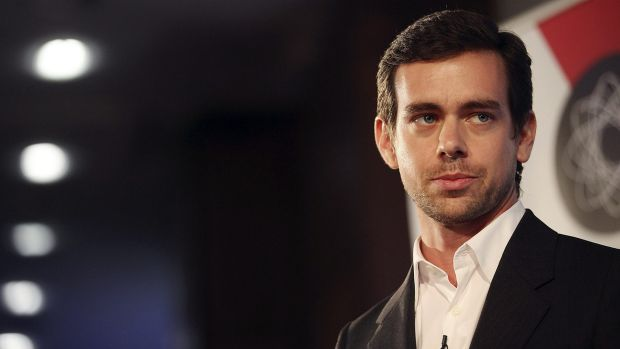 CEO Jack Dorsey is also leading turnaround efforts at Twitter Inc.