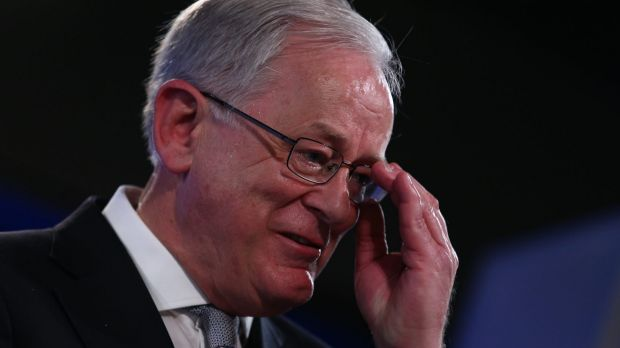 Trade Minister Andrew Robb said he hoped other nations would join the TPP.