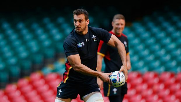 Questions remain: Sam Warburton and Wales still have a big point to prove.