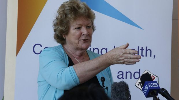 "NSW Health Minister Jillian Skinner has been called a ""gay icon"" as she championed the the trial."