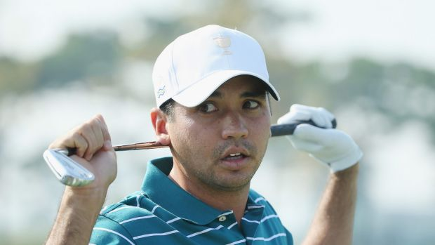 Jason Day will be one of the drawcards for the Presidents Cup.