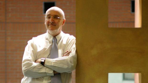 Universities Australia chair Barney Glover.