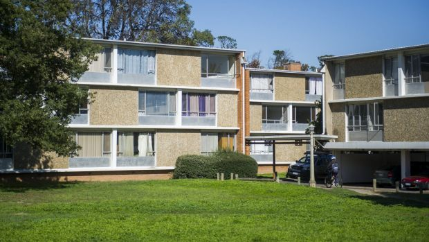 The ACT government will not have to release a swathe of documents about where future public housing will be built after ...