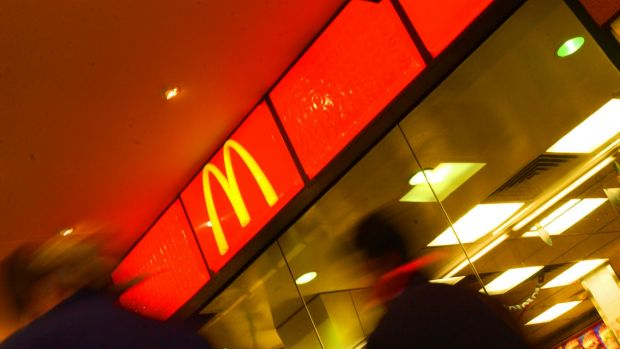 McDonald's celebrates McDelivery Day worldwide