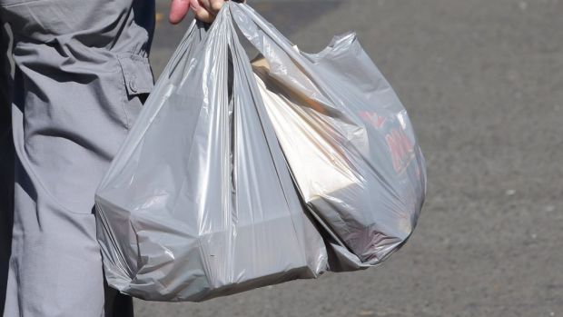 Australians use more than 10 million shopping bags every day or about four billion a year.