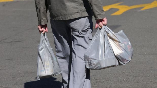 According to Clean Up Australia, we dump more than 7000 plastic bags into landfill every minute.