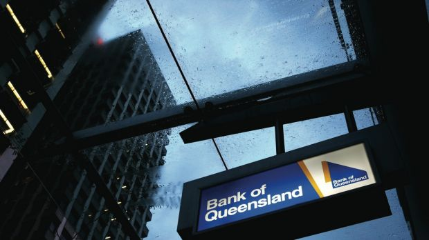 BOQ's surprise special dividend move comes ahead of three of the major banks reporting full-year results.