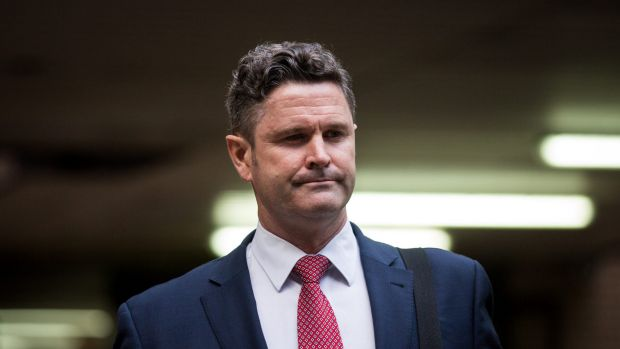 Under the microscope: Chris Cairns.