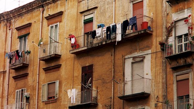 Elena Ferrante's four novels set in Naples follow the friendship of two women from childhood to middle age.