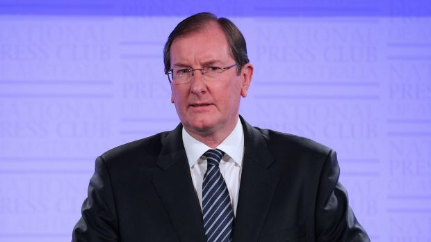 Brian Loughnane is not interested in a diplomatic posting to the Holy See, despite reported support for the move from ...