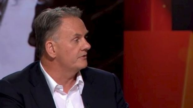 "Mark Latham lashed out at ""attention seekers"" on <i>The Verdict.</i>"