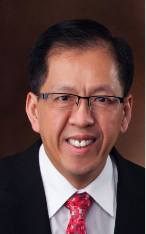 NSW Police accountant Curtis Cheng who was shot dead outside NSW Police Headquarters in Parramatta on October 2.