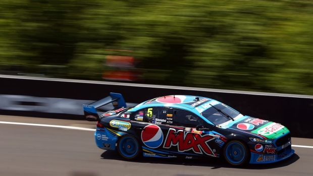 Mark Winterbottom missed the top 10 shootout.