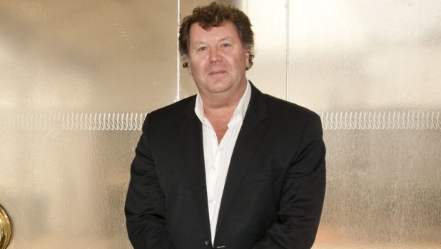 Southern Cross Austereo chief executive Grant Blackley.