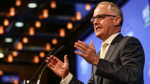 Prime Minister Malcolm Turnbull is far more likely to ensure a sustained Coalition government than Abbott ever was.