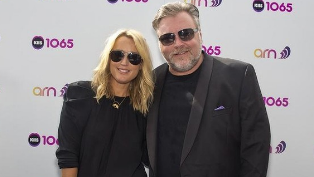Possible homecoming: Kyle and Jackie O could be headed back to 2Day FM.