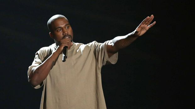 I'll need a billion ... Kanye West is $53 million in debt, but knows what will fix that.