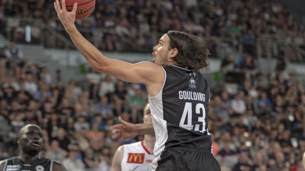 Trio of NBL teams to square off with National Basketball Association rivals