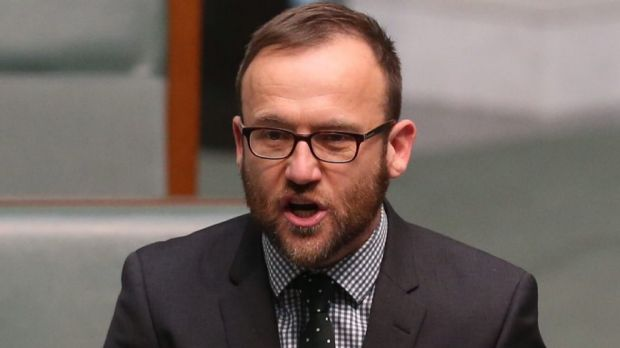 Greens deputy leader Adam Bandt says the government needs to stand up to the very wealthy and wind back unfair tax breaks.
