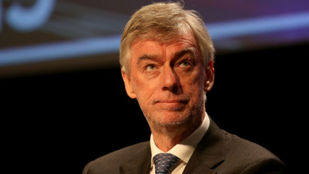 Westpac chairman Lindsay Maxsted is likely to face questions about the banking royal commission at its annual meeting on ...