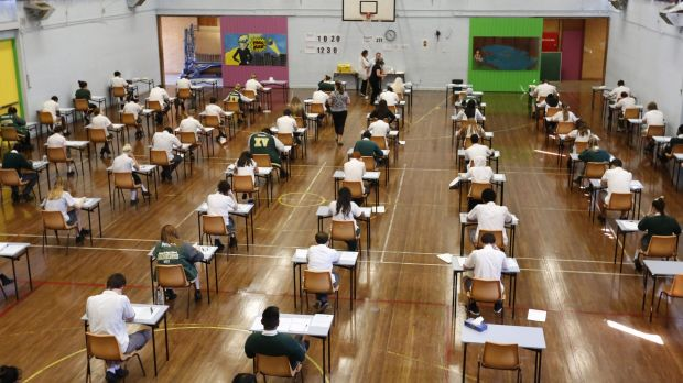 A VCE cheater tells all.