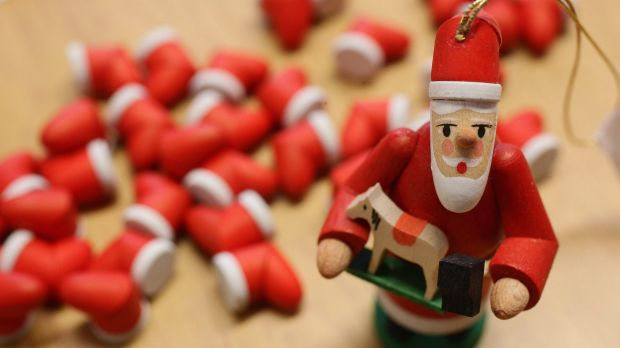 Santa may face some surprise price rises this Christmas