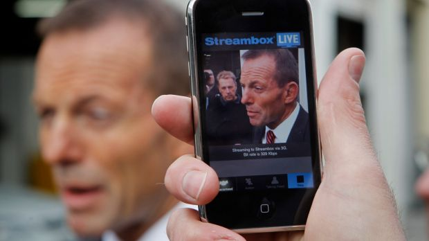 The hard part: stable governments in the time of the internet. Tony Abbott is one of a succession of Australian prime ...