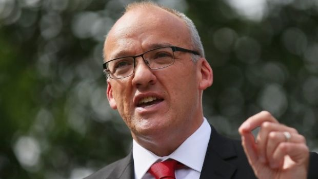 NSW Opposition leader Luke Foley said the Independent Commission Against Corruption retains his confidence.