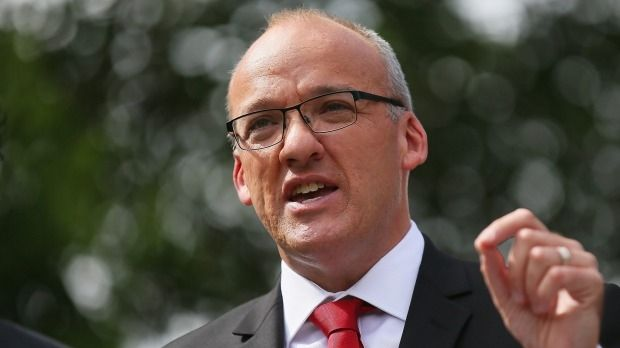 """Disclosure delayed is disclosure denied"": Luke Foley."