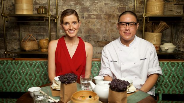 Kate Waterhouse in a Q&A with Dan Hong, now executive chef across four Merivale restaurants.