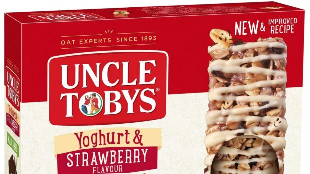 company and market analysis for uncle tobys company Uncle tobys key products: roll ups, cheerios, le snak, oats the company was sold off in 2006 to cereal partners worldwide (cpw), a joint venture between nestle and general mills.