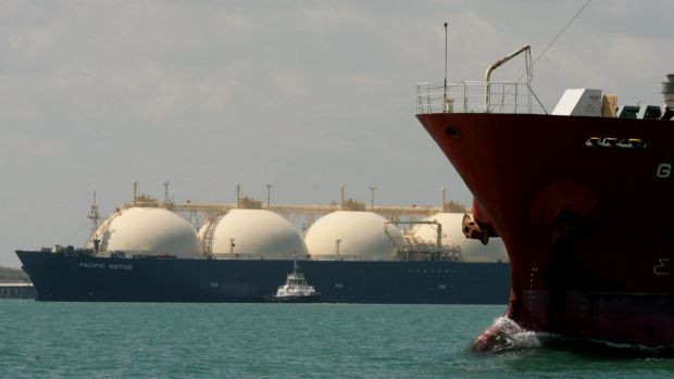 Low prices are set to plague the LNG spot market for years, warns  Citigroup.