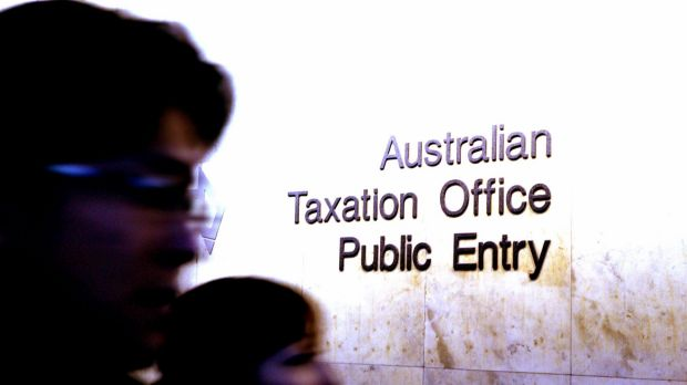 Complaints to the Australian Taxation Office have grown by 44 per cent in three years.