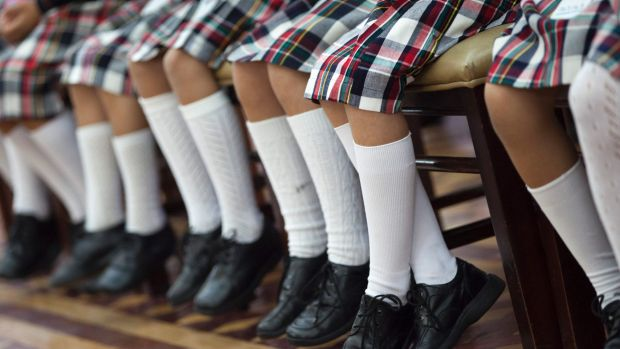 Girls from Catholic schools in Sydney are the most likely to go to university.