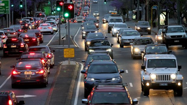 Peak motoring body RACQ has proposed 12 new river crossings for Brisbane as a way to tackle congestion.