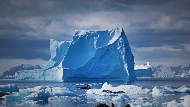 Antarctic research is among areas of climate science that is expected to be hit by the CSIRO cuts.