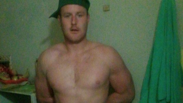 Beau Wiles' Facebook post before he escaped from Goulburn Correctional Centre.