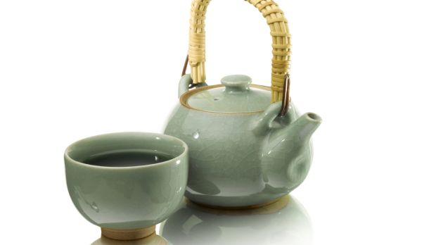 Green tea can lower hypertension, reduce cholesterol, improve cognition, and reduce cardiovascular disease risk factors.