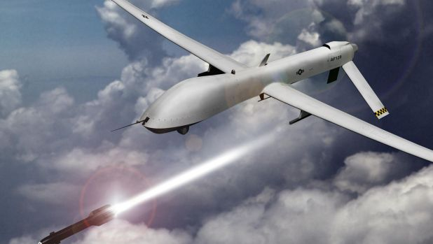 Predator drones will be deployed as part of the American surveillance effort against Boko Haram.