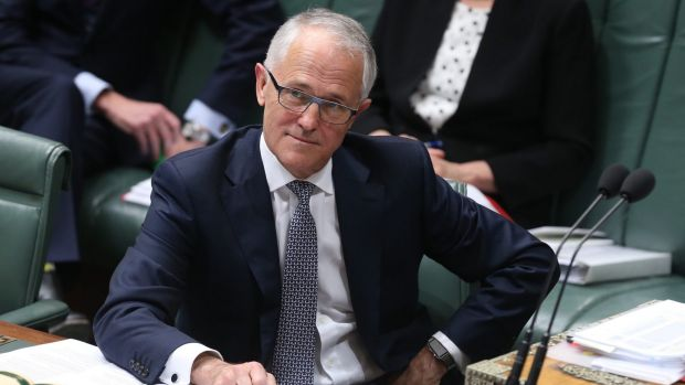 The Liberal Party's turnaround in political fortunes under new leader Malcolm Turnbull has the party on the offensive.