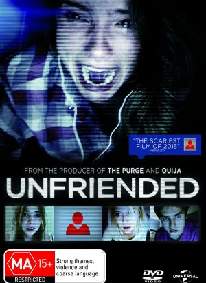 <i>Unfriended</i>: Well acted.