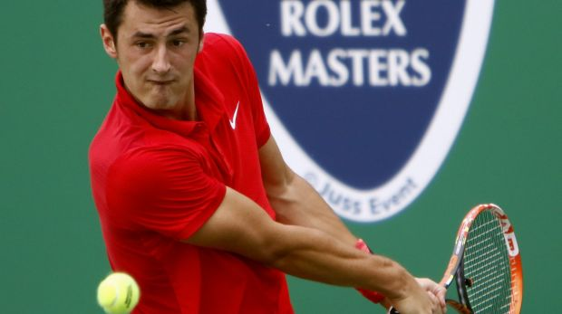 Bernard Tomic will be seeded for the first time at the Australian Open after beating Richard Gasquet.