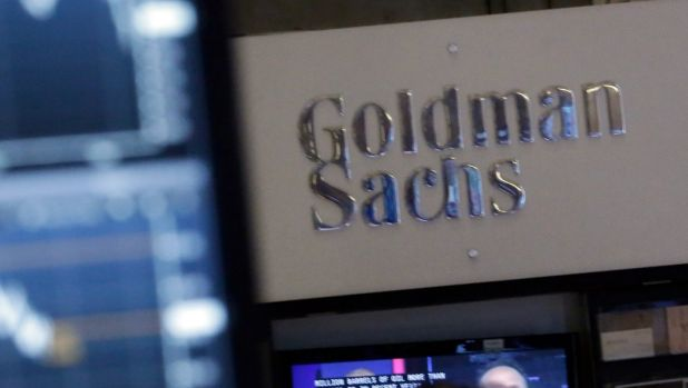 Goldman Sachs is set to pay billions to settle claims against it arising from the subprime bond crash.